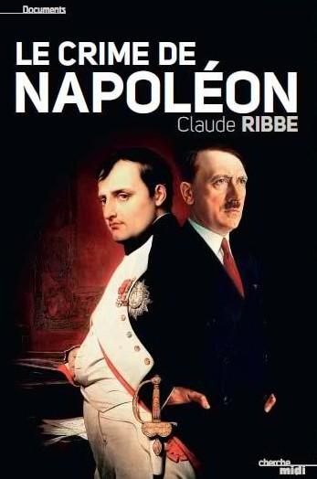 Le_Crime_de_Napoléon-livre