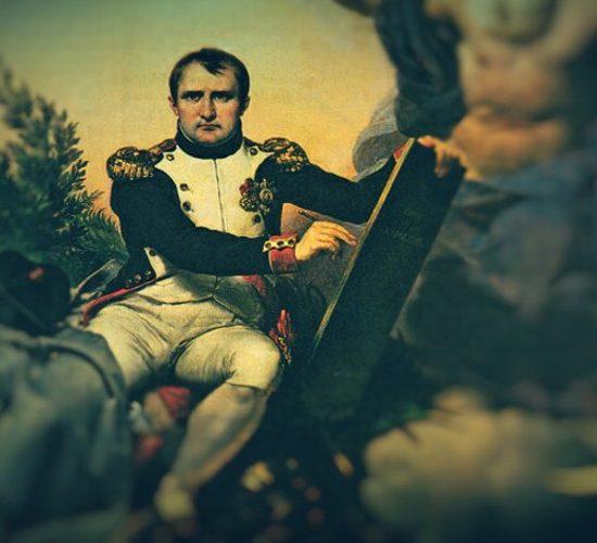 Napoleon-sainte_helene-message-historiens