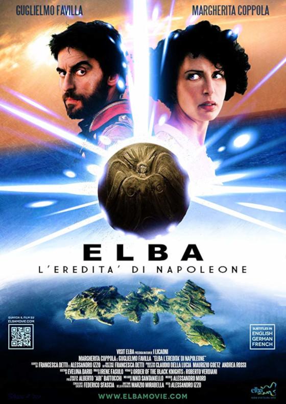 Elba-webserie