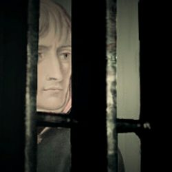 NAPOLÉON EN PRISON