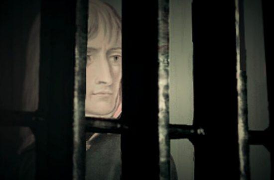 Napoleon-prison-bonaparte