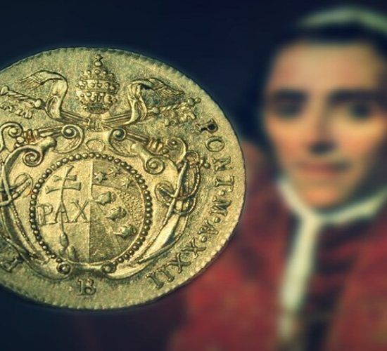 Transactions-papales-pie-Pie_VII-Napoleon - Photo Carreimperial