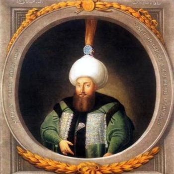 Selim-Napoleon-Vizir