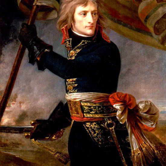 Arcole-Napoleon-reussir