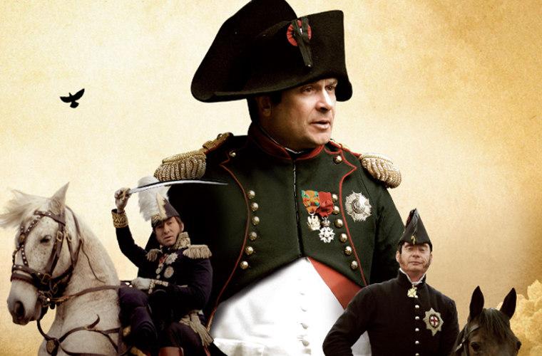 Napoleon-Waterloo