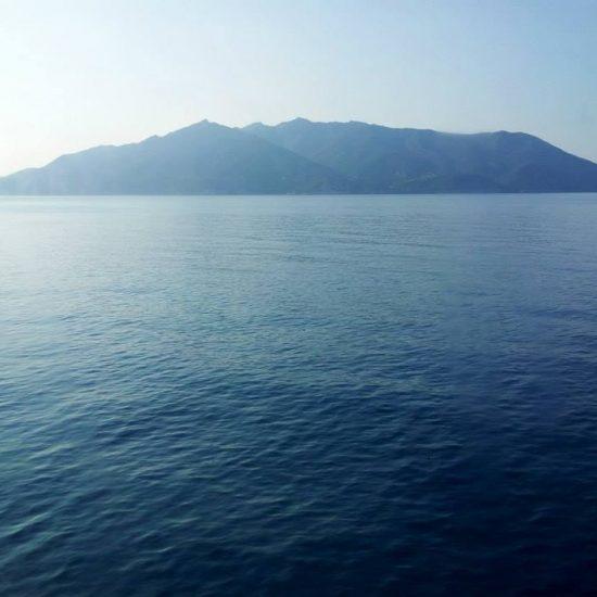 Elbe-Elba-Italie