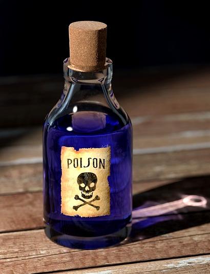 Poison - Napoléon