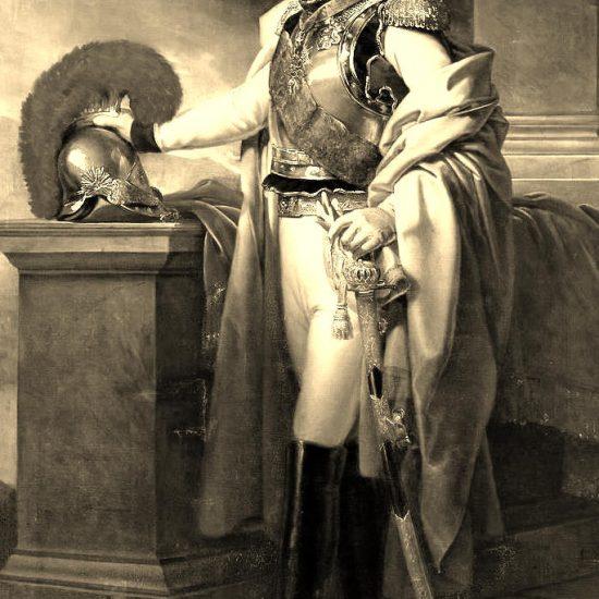 Charles_X - Napoleon