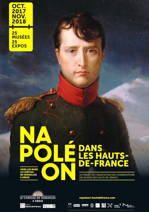 Napoleon-exposition-Arras