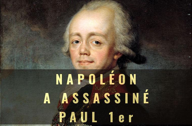 Tsar-Paul-fakenews-Napoleon