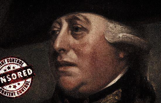 King_George_III_fondation_Napoleon