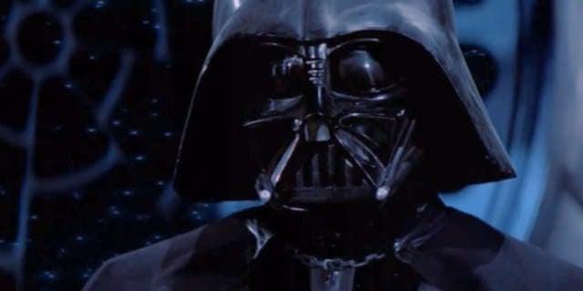Vader se cache-t-il à la fondation Napoléon ?