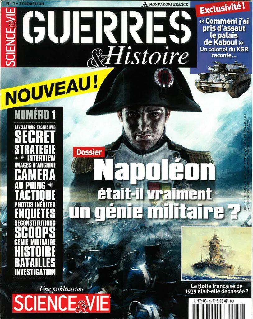 Napoleon - Guerre
