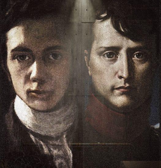 William Hazlitt and Napoleon